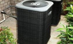 Residential HVAC Units