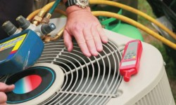We Use Certified HVAC Technicians