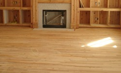 Hardwood Flooring Preparation